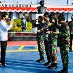 Presiden Akan Resmikan Ruas Tol Pertama Aceh dan Beri Arahan Penanganan Covid-19 Terintegrasi
