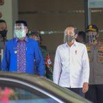 Resmikan Tol Pertama di Aceh, Ini Kata Presiden Jokowi