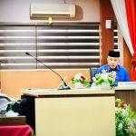 Presiden Minta Kasus Positif Covid-19 di Aceh Tidak Dibiarkan Membesar