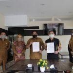 Majukan Pariwisata, Dispar Kota Banda Aceh Gandeng Pegadaian