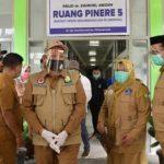 Seluruh Kabupaten dan Kota di Aceh Kini Miliki Ruang Pinere