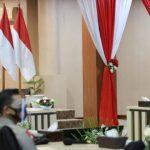 Pemerintah Aceh Akan Gebrak Masker ke Seluruh Daerah