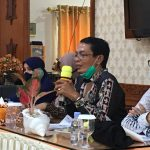 Bappeda Sabang Gelar Ekspose Penyusunan Master Plan Kawasan Kumuh Krueng Raya