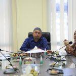 Dewan Bahas Raqan Pelestarian dan Pengelolaan Cagar Budaya : Segera Inventarisasi Situs Sejarah di Banda Aceh