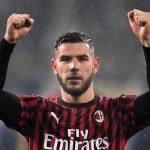 Theo Hernandez Tak Sabar Ingin Kembali ke Pertandingan untuk AC Milan