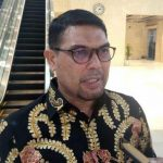 Nasir Djamil Ucapkan Belasungkawa atas Meninggalnya dr Imai Indra