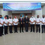 Kombes T, Saladin Jabat Kabid Pemberantasan BNN Provinsi Aceh