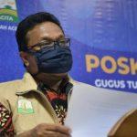 Pemerintah Aceh Vaksin 1,600 Calon Jamaah Haji