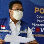 """Kondisi Aceh Kian """"Menguning"""", 14 Orang Terkonfirmasi Positif Covid-19"""