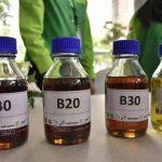Serapan Biodiesel Semester I Capai 4,36 Juta kL
