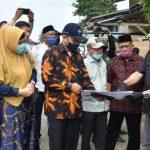 Jalan Batas Aceh Timur ke Tamiang Bakal Tersambung Akhir 2021