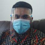 Lemkaspa Turut Belasungkawa Atas Meninggalnya dr. H. Imai Indra, SP.An