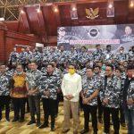 H, Makmur Budiman, Keberadaan BAPERA di Aceh Menjadi Wadah Potensial