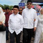 FORBA, Siap Mengawal Pemerintah Aceh di Plt Nova Sampai Akhir Masa Jabatan