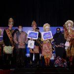 Muhammad Akkral dan Fadhilaturrahmi Terpilih Menjadi Agam Inong Duwis Kota Banda Aceh 2020