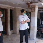 Plt Gubernur Aceh Kunjungi Asrama Mahasiswa Aceh di Malang