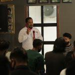 Dinas Pariwisata Kota Banda Aceh Dukung Kegiatan Barber Connection