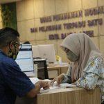 MPP Kota Banda Aceh Wujud Komitmen Pemkot Banda Aceh Tingkatkan Pelayanan
