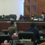 Anggota DPRA, Plt Gubernur Aceh Sangat Kooperatif Jalani Sidang Interpelasi DPRA