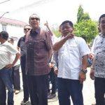 Hadirkan Investor, Cara Aminullah Bangun Kota Banda Aceh