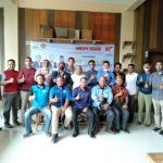 Karang Taruna Aceh Gelar Diskusi dan Ngopi Bareng