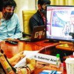 Plt Gubernur Aceh: Pengelolaan Aset Daerah Dorong Pertumbuhan Ekonomi