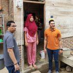 Pemerintah Aceh Lakukan Pemasangan Listrik Gratis Bagi 920 Rumah Tangga Miskin di Aceh