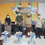 Aceh Hijau Gelar Program Promosi Kesehatan Tanggap Covid-19 di Pidie