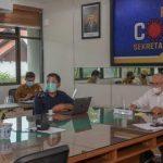 Sekda Aceh Ajak Seluruh Kabupaten/Kota Sukseskan Gencar