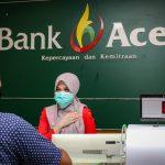 Bank Aceh Syariah Raih Penghargaan 25th Infobank Award 2020