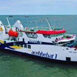 Pakar Transportasi, KMP Aceh Hebat Penyeimbang Konektivitas Antar Daerah