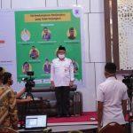 Aceh Masuk Empat Besar Provinsi Peserta Terbanyak KIHAJAR STEM