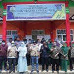 Kadisdik Aceh: Fungsi Manajerial Kepala Sekolah Harus Ditingkatkan