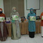Bunda Aceh, Pengasuh PAUD Harus Aktif Sosialisasi Pencegahan Covid-19