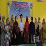 Pelatihan E-learning Guru Matematika SMK Kota Langsa