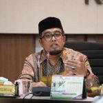 Komisi VI DPR Aceh Gelar Uji Kelayakan dan Kepatutan Calon Anggota Baitul Mal Aceh