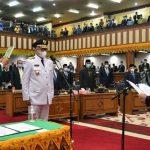 BPI KPNPA RI Ucapkan Selamat Atas Pelantikan Gubernur Aceh Defenitif