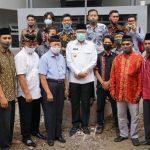 Pemerintah Aceh Akan Bangun Asrama Putri di Sumatera Barat