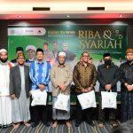 Proses Konversi Bank Konvensional ke Syari'ah Dapat Dukungan dari Berbagai Kalangan