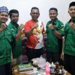 Silaturahmi Pembina: Kader Milenial GP. Ansor Abdya Akan Gelar Temu Kader NU Abdya