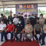 Wadansat Brimob Rebut Juara Umum, Kejuaraan Menembak Piala Gubernur Aceh