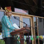 Gubernur Nova Iriansyah Resmikan Masjid Bantuan Masyarakat Aceh di Palu