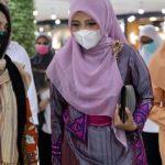 Menteri PPPA  Borong Produk Kerajinan Aceh