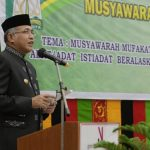 Gubernur Aceh Perkenalkan Adat Melalui Platform Digital