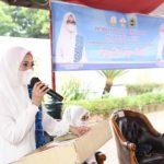 Dyah Erti Idawati BKMT Harus Berperan Aktif Dalam Pencegahan Covid-19