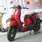 Capella Honda Perkenalkan All New Honda Scoopy Generasi Terbaru
