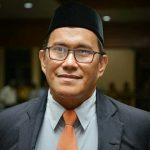 Pelantikan Nova Iriansyah Terapkan Protokol Kesehatan