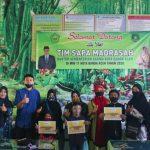 Dukung Belajar Daring, Rumah AmalUniversitas Syiah Kuala Salurkan Bantuan