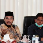 Dewan DPRK Minta Masukan MPU Terkait Maraknya Game Online di Banda Aceh