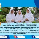 Pelajar Aceh Boyong Delapan Medali di Olimpiade OSBMPTN 2020